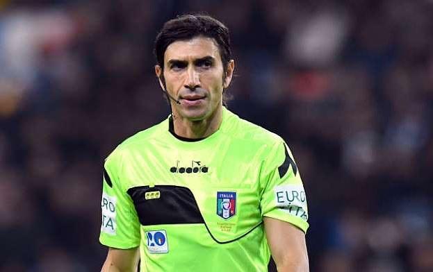 Serie A,  a Calvarese il derby di Genova